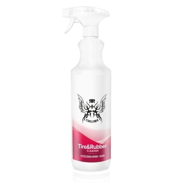 indetailing tire and rubber cleaner 1l