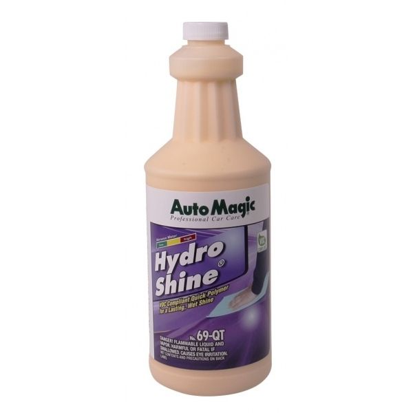 indetailing HYDRO SHINE AUTO MAGIC