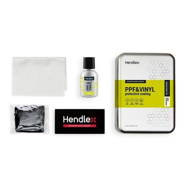 Keramična zaščita za PPF in vinil 40ml | HENDLEX